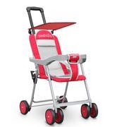 Xe đẩy trẻ em Seebaby QQ1-1 (siêu nhẹ)