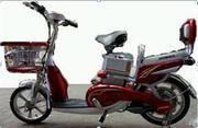 Xe đạp điện HDC 16B