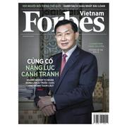 Forbes Việt Nam - Số 27 (Tháng 8/2015)