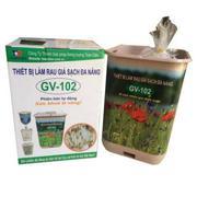 Thiết bị làm rau giá sạch đa năng GV-102 (Phiên bản 2016 )
