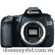 Máy ảnh Canon EOS 60D DSLR Camera (Body Only) Mfr# 4460B003