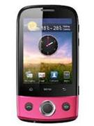 Điện thoại Huawei U8100