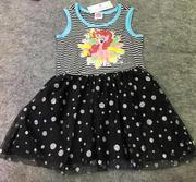 Đầm Bé Gái My Litter Pony size  5t