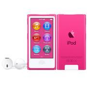 Máy nghe nhạc Apple iPod Nano gen 8 (2015) 16GB (Hồng)