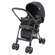 Xe đẩy trẻ em Aprica Luxuna CTS Camo Black - 92997