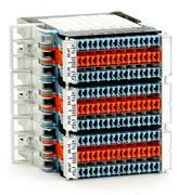 Block đấu dây mật độ cao High Density 3M BRCP 192 pairs