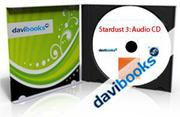 Stardust 3: Audio CD