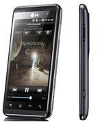 Điện thoại LG Optimus 3D P920 , Android OS V2.2