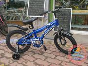Xe đạp trẻ em Totem 106 xanh