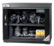 Tủ chống ẩm Fujie AD080 II (80 lít)