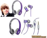 Tai nghe Monster Justbeats