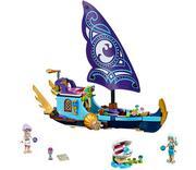 Đồ chơi Lego Elves 41073 - Bí mật của con thuyền thiên thần