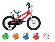 Xe đạp trẻ em Royal Baby Freestyle RB18B-6