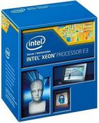 CPU Intel Xeon E3 1241 V3 3.5G/8M/NONE GPU/SK1150 Box (Haswell)