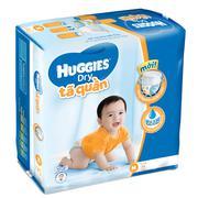 Tã quần Huggies siêu tiết kiệm M74