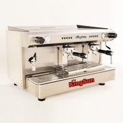 Máy pha cà phê 2 vòi KS-H102