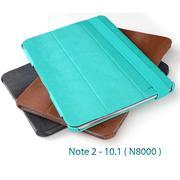 Bao da Galaxy Note 2 10.1 N8000 texture