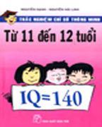 Trắc Nghiệm Chỉ Số Thông Minh Từ 7 Đến 8 Tuổi Trắc Nghiệm Chỉ Số Thông Minh Từ 17 Tuổi Trở Lên Trắc ...