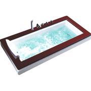 Bồn tắm Massage Govern JS 922A