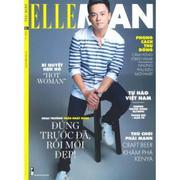 Phái Mạnh - Elle Man - Số 17 (Tháng 9/2016)