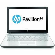 HP Pavilion 14-N001TU (F0B94PA) White