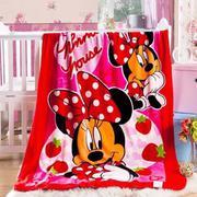 Chăn băng lông Disney 1 lớp (1mx1,4m) mẫu Mickey Mouse SẢN PHẨM CÙNG LOẠI
