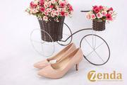 Giày nữ Zara Basic