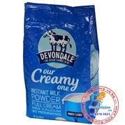 Sữa tươi dạng bột Devondale