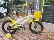 Xe đạp trẻ em YIBAIXIN 16