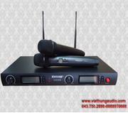 Micro không dây cao cấp Shure UGX9