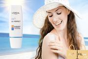 Kem chống nắng L'oréal SPF50