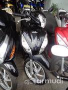 TPHCM:  Honda Motorcycles Vision 2015