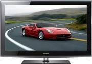 Tivi LCD Samsung 32d550
