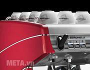 Máy pha cà phê chuyên nghiệp Nuova Simonelli Appia Volumetric 1Gr