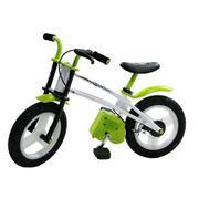 Xe đạp cân bằng màu xanh chuối-TC03G