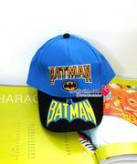 3-7 tuổi Mũ lưỡi trai người dơi Bat man bé trai