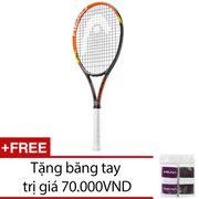 Vợt tennis HEAD Spark Pro 100inch 270g + Tặng 1 băng tay