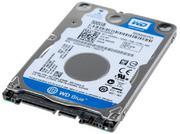 Ổ cứng WD Blue 500GB- WD5000LPVX / SATA 6Gb/s / 5400 Rpm / Cache 8M / Scorpio Blue