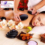 Massage Body (60 Phút) + Xông Hơi Miễn Phí Tại Dung Spa