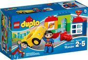 Đồ chơi LEGO Duplo 10543 - Siêu Nhân Giải Cứu