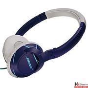 Tai nghe Bose SoundTrue On-Ear - Xanh dương