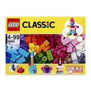 Đồ chơi Lego Classic 10694 - Hộp gạch sáng tạo