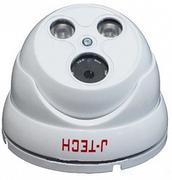 Camera Dome IP J-Tech JT-HD3300B
