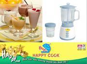 Máy Xay Sinh Tố (Happy Cook)