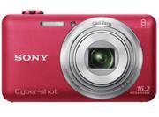 Máy ảnh Sony DSC – WX80