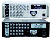 Ampli Paramax SA-666XP (Đen)