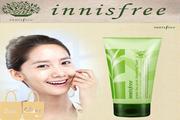 Sữa rửa mặt Innisfree Green Tea Pure Cleansing Foam 150ml