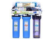 Máy lọc nước Kangaroo 6 lõi vỏ tủ inox KG-113 vỏ inox không nhiễm từ Máy lọc nước Kangaroo 6 lõi vỏ ...