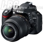 MÁY ẢNH CHUYÊN NGHIỆP NIKON SLR - D3100 KIT OK 18-55mm (BH06