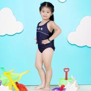Combo Đồ Bơi & Nón Bơi Bé Gái Nk Hàn Quốc CJ B006
